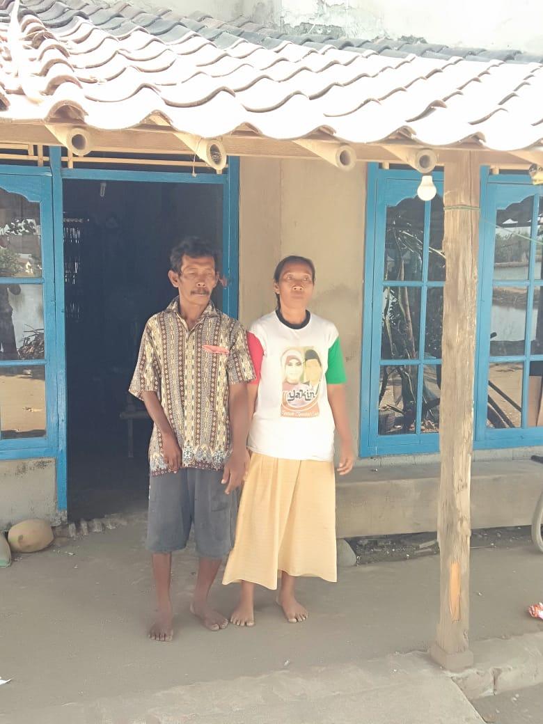 Survey Calon Penerima BSPS  Desa Gempolsewu Kecamatan Rowosari Kendal